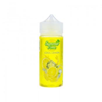 Premix Summer Time Cool Lemon