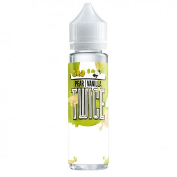 Premix Flavorific Twice Pear Vanilla 50 ml 0mg