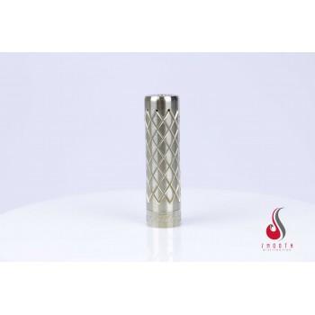 3Sixty Brass Dragon Mod Co. mechanical tube mod