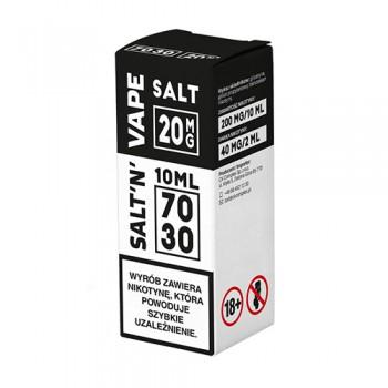 Baza nikotynowa 20mg Shot Salt 10ml 70/30