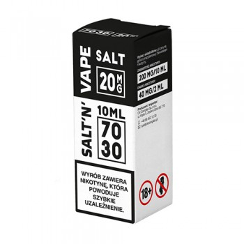 Shot Salt 10ml 50/50 20mg