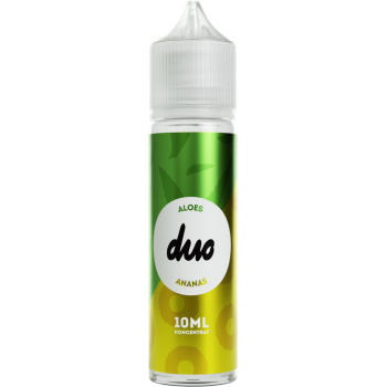 Koncentrat Duo 10ml Aloes Ananas Go-Bears