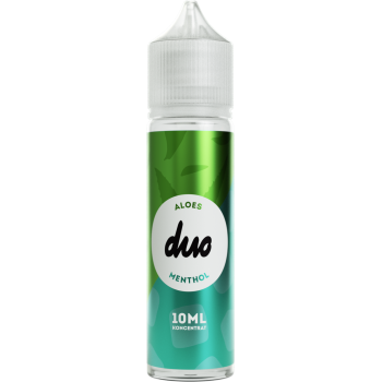 Koncentrat Duo 10ml Aloes Menthol Go-Bears