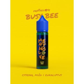 Premix Menthollove Bussy Bee 40ML