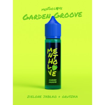 Premix Menthollove Graden Groove 40ML