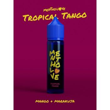 Premiks Menthollove Tropical Tango 40ML
