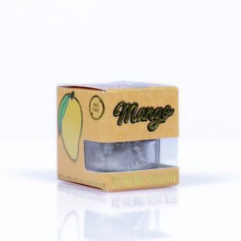 Izolat CBD Krypted - Mango 1g 0%THC