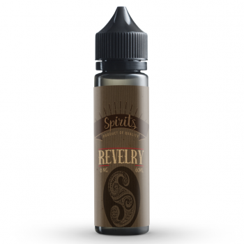 Premix Spirits - Revelry 60ml 0mg