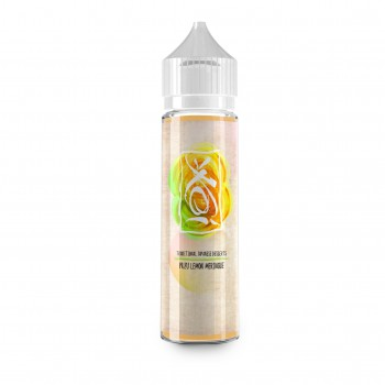 Premix Koi - Yuzu Lemon Meringue 60ml 0mg
