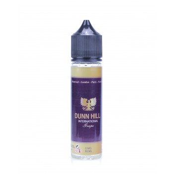 Premix Dunn Hill - Grape 60ml 0mg