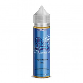 Premix Sour - Swedish Berry 60ml 0mg