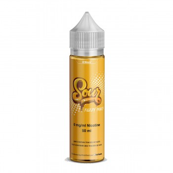 Premix Sour - Fuzzy Peach 60ml 0mg