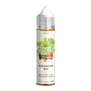 Premix Juicii Fresh - Watermelon 60ml 0mg