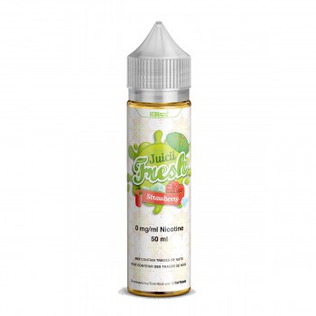 Premix Juicii Fresh - Strawberry 60ml 0mg