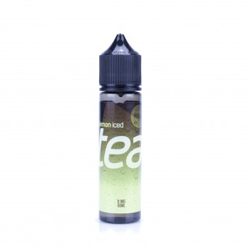 Premix Lemon Iced Tea 60ml 0mg