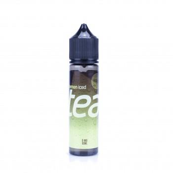 Premix Lemon Iced Tea 60ml 0mg