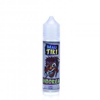 Premix Mau Tiki - Moorea 60ml 0mg