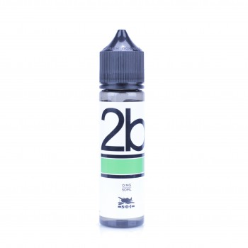 Premix S.O.I. - 2b Green 60ml 0mg