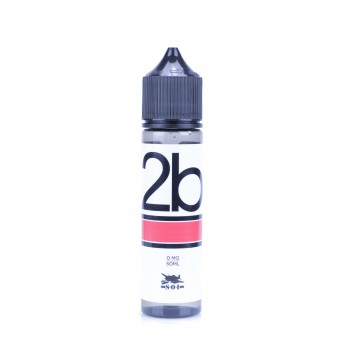 Premix S.O.I. - 2b Red 60ml 0mg