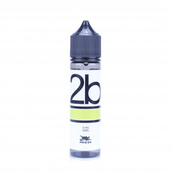 Premix S.O.I. - 2b Yellow 60ml 0mg