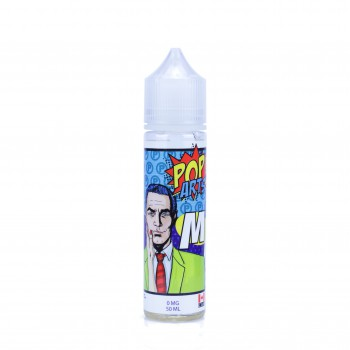Premix Pop Arts - M 60ml 0mg