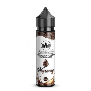 Premix Chateau Noir - Morning 50ml 0mg