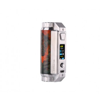 Box Sxmini Sl Class Stabwood Green Orange