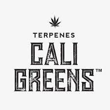 CALI GREENS CBD